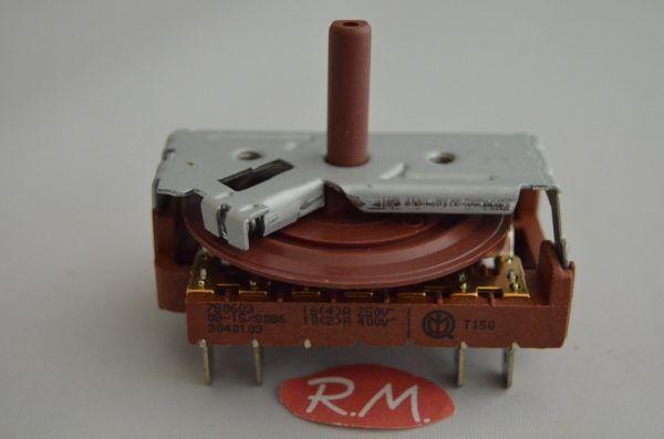 Conmutador horno Teka RT800 99511412