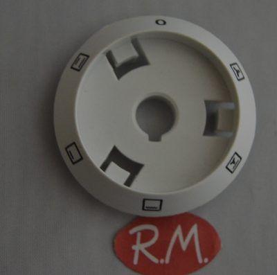 Dial horno Fagor blanco C20A001B7