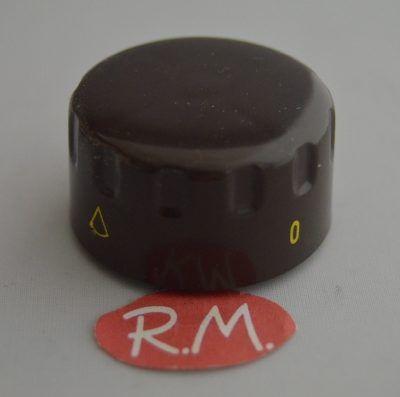 Mando encimera gas Teka EC - SM marrón 61004004