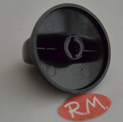 Mando encimera gas Teka S98 negro 83030424