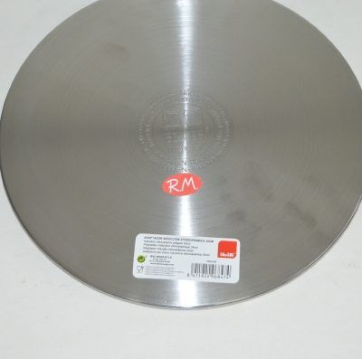 Difusor de calor para encimeras de inducción Ø23,5 cm