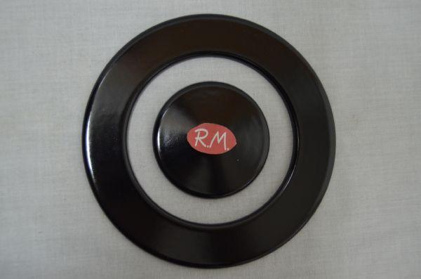 Tapa quemador doble cocina gas Teka 81220019 - 81220022