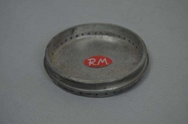 Tapa quemador cocina Balay aluminio nº4 91mm