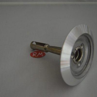 Base quemador encimera Fagor nº3 C52C001A6