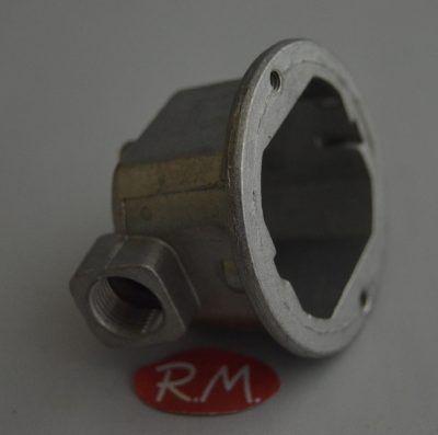 Portainyector encimera gas Teka