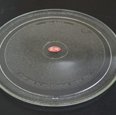 Plato giratorio microondas Sharp