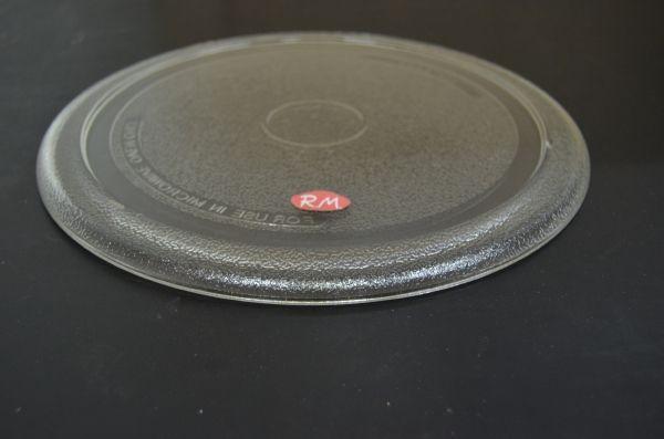 Plato microondas Sharp Ø272mm