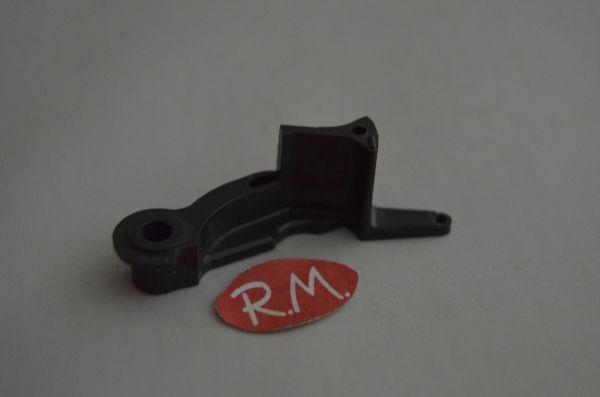 Leva pulsador micro puerta microondas Moulinex MS-4854693