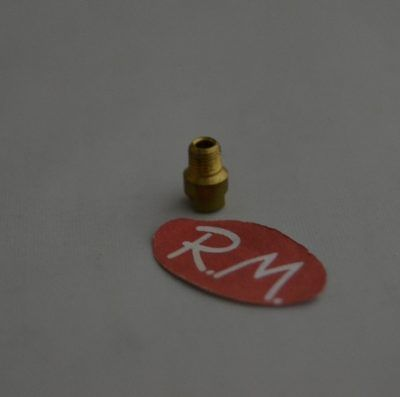 Inyector micropiloto 0,46 para gas butano