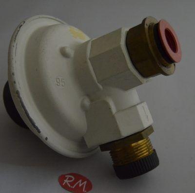 Válvula contador gas natural NL-32
