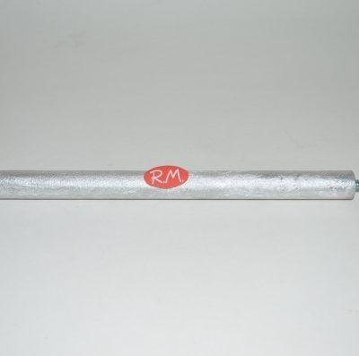 Anodo magnesio termo agua eléctrico Cointra 16 x 210 mm