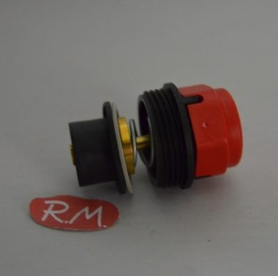 Obturador válvula seguridad caldera Saunier Duval 39822080