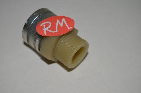Manguito electrolítico termo eléctrico 1/2 230226G01