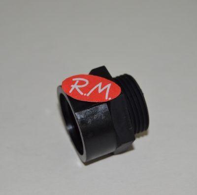Manguito electrolítico termo eléctrico 3/4 230226G02
