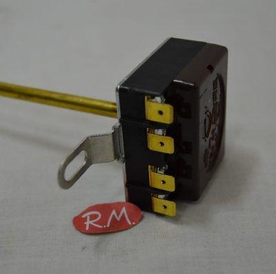 Termostato termo agua eléctrico Fagor 283310ACZ
