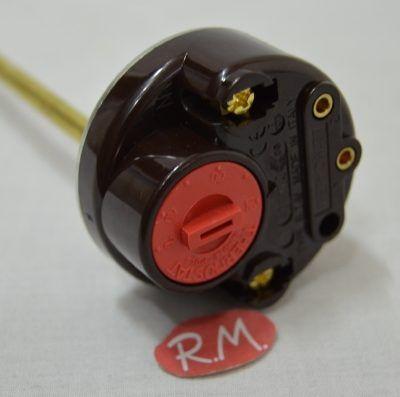 Termostato termo agua eléctrico Corberó 6 x 270