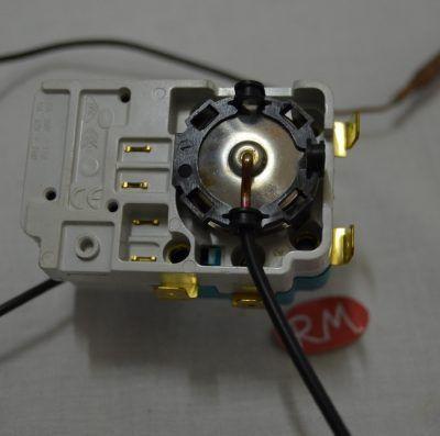 Termostato dos bulbos termo agua eléctrico Fagor