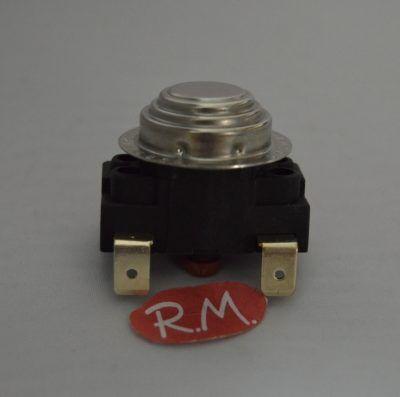 Termostato seguridad termo eléctrico agua Fagor 80° 283311AAC