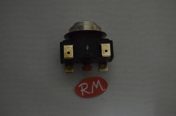 Termostato seguridad termo eléctrico