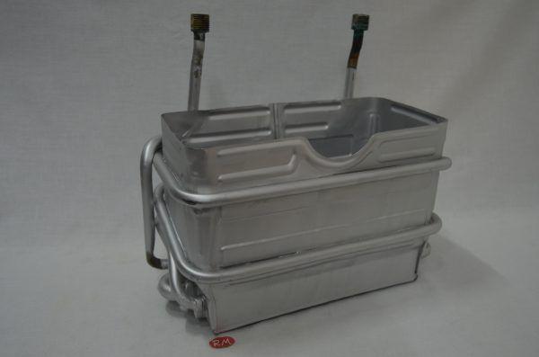 Serpentín calentador de agua a gas Cointra 10 litros 5876