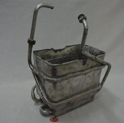 Serpentín calentador de agua a gas Fagor 5KS CA0046400