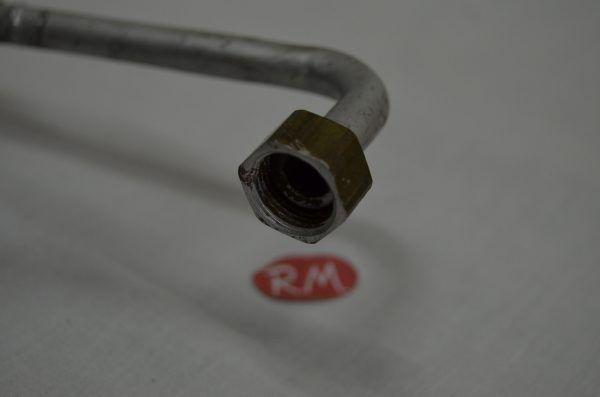 Serpentín calentador de agua a gas Fagor