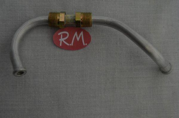 Tubo piloto calentador a gas Cointra 10 litros
