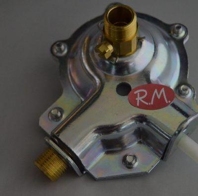 Cuerpo agua calentador Fagor - Corberó 10 litros CA1625701