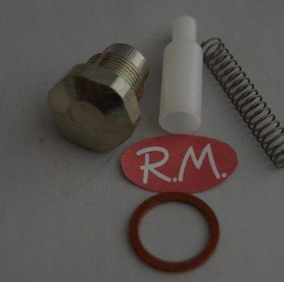 Regulador caudal agua calentador Corberó LM-8