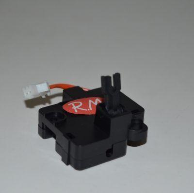 Microinterruptor encendido calentador Fagor 11 litros 810004497