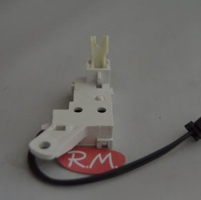Microinterruptor calentador Junkers