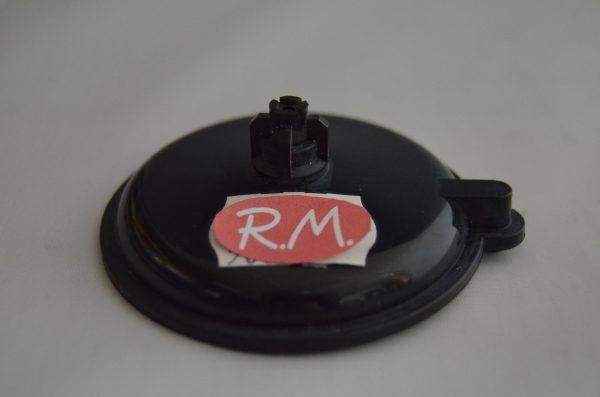 Cazoleta membrana calentador agua Saunier Duval 10 Litros