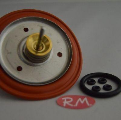 Membrana caldera de agua a gas Cointra M20