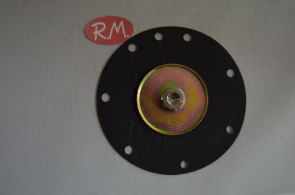Membrana caldera de agua a gas Corberó ELM GLM5 87167037530