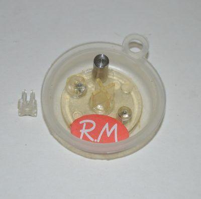 Membrana calentador de agua a gas Junkers WR250 8700503066