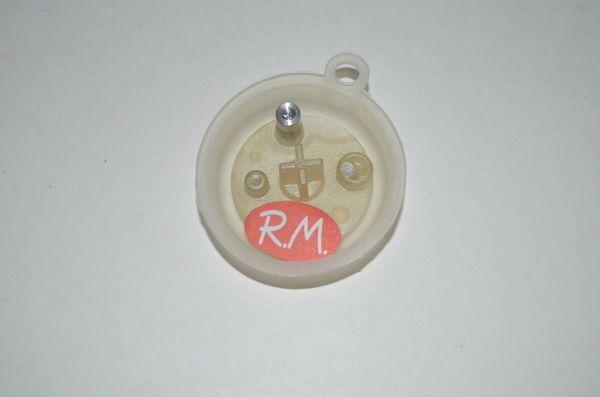 Membrana calentador de agua a gas Junkers WRD-14 87005030830