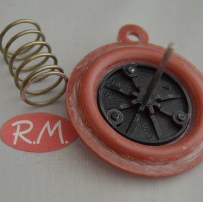 Membrana calentador de agua a gas Vaillant Mini ES 115300