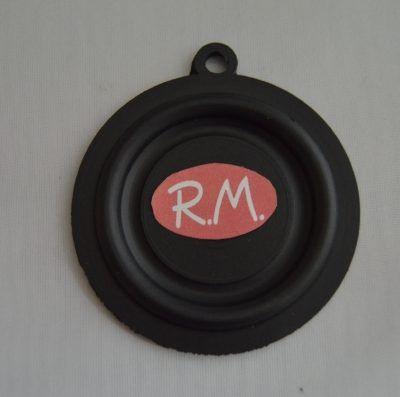 Membrana calentador de agua a gas Vaillant MAG275 010345