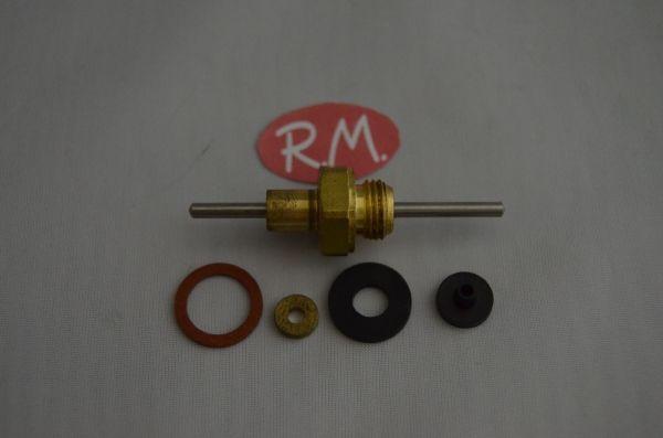Conjunto estanqueidad calentador agua Corberó LM8