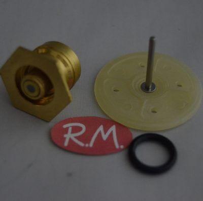 Conjunto estanqueidad calentador agua Junkers 87003060980