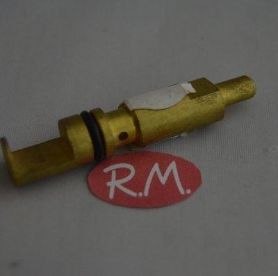 Eje regulador caudal calentador agua Fagor 10T