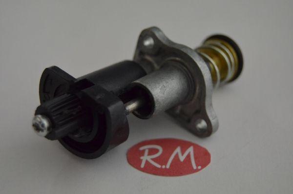 Pulsador electroimán calentador agua Cointra M5 5266