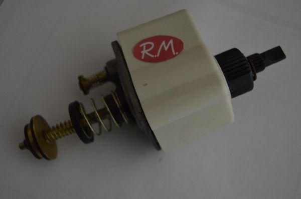Pulsador electroimán calentador agua Cointra CM10PV 5896