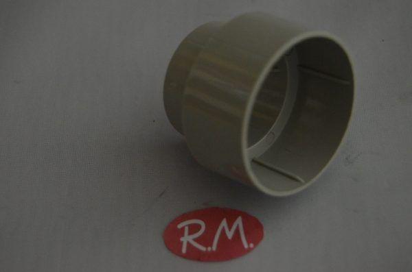 Embellecedor mando calentador agua Junkers RJU8700402042