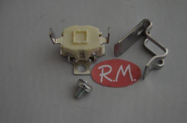 Termostato calentador caldera Junkers WR 8738717111