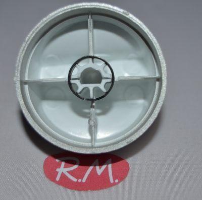 Mando 0-250° horno Teka metalizado