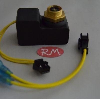 Microinterruptor calentador agua Cointra Microtop 11 8431
