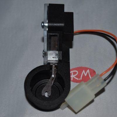Microinterruptor calentador Vaillant