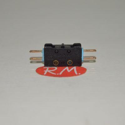 Microinterruptor caldera agua ELM LEBLANC 87167045230
