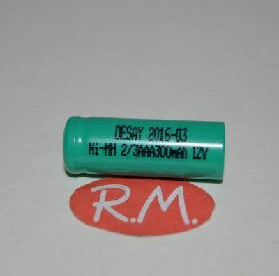 Batería del módulo calentador agua Fagor FEP11 810007547